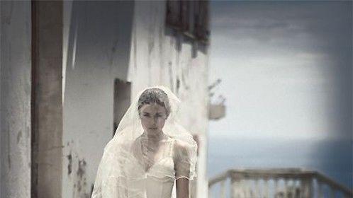 Francesca Semenza by Luca Pareto