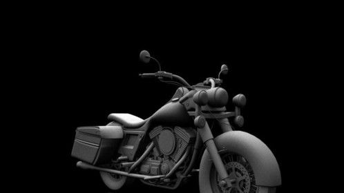 Bike Modelling