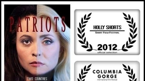 """""""Patriots"""" Festival screenings"""