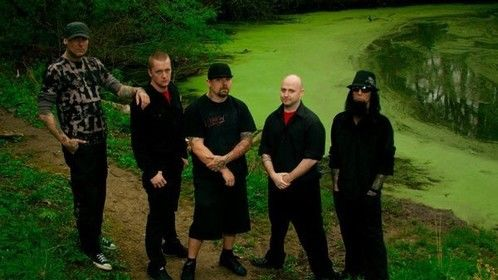 BARE KNUCKLE CONFLICT- Granite City IL Groove Metal