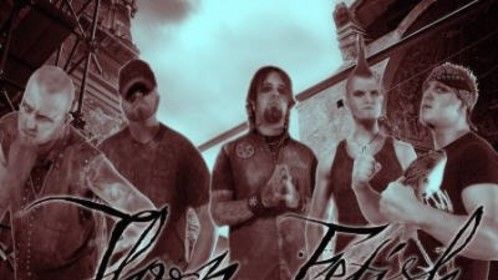 THORN FETISH - Valprasio IN Metal/Progressive