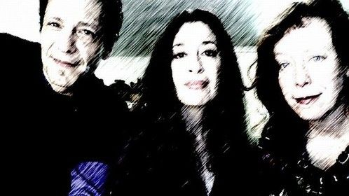 Ama Trio (Abel Rocha, Madeleine Sosin, Amy Denio)
