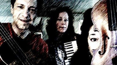 Ama Trio II (Abel Rocha, Amy Denio, Madeleine Sosin)