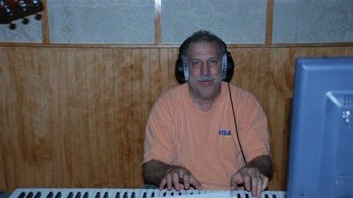 Al in the studio