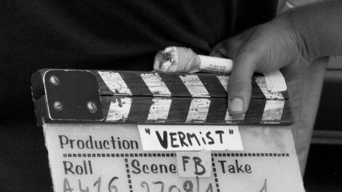 clapboard VERMIST 3