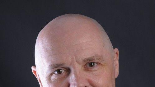 Traditional Headshot