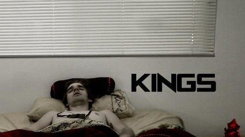 """""""The Rise of Kings"""" By Patrick Hampton"""