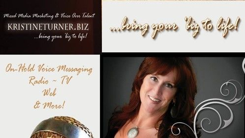 kristine ~ your 1 stop agency!