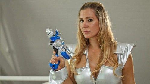 Lindsay, the Alien Hunter