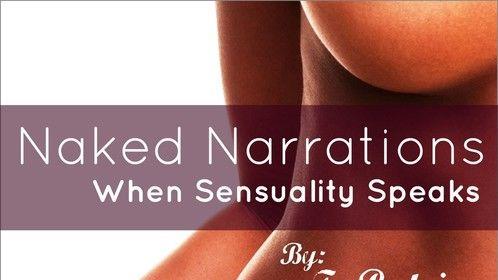 Literary aprhrodisiac...