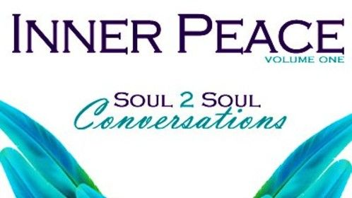 Nourishment for the Soul...