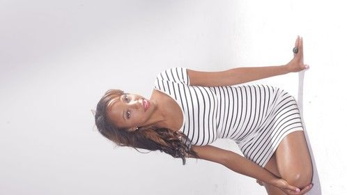 Adrienne Jameal 1-888-97-SDLMG PETITE MODEL