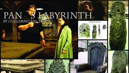 Pan´s Labyrinth (prop maker)