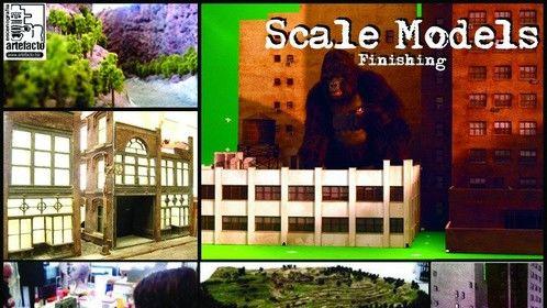 Scale Model maker