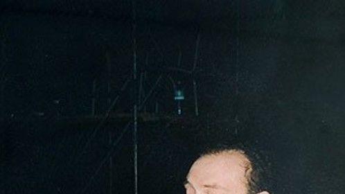 """""""Scapino !"""" - Sylvestro - H.A.T. Antwerp 1992"""
