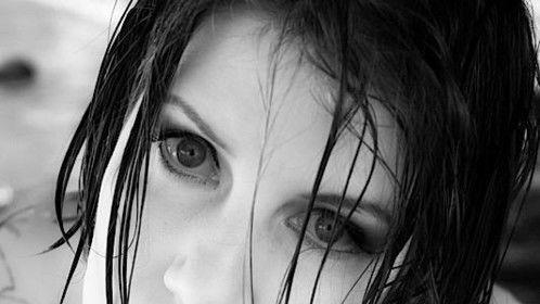 Laurie J. Klein Photographer, Melanie Fanning Model