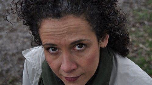 Inspector Arun(Sunita Shroff)