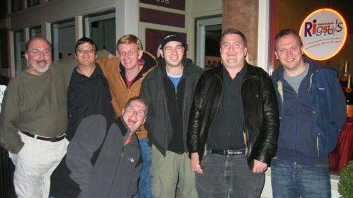 The BBC Crew