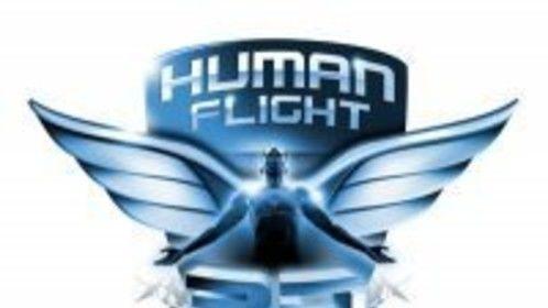 Human Flight 3D