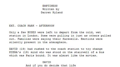A short script I put together through boredom and having a spare few minutes.