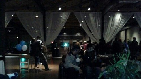 """""""Get Connected ATL"""" event 3rd Thursdays at Puritan Mill"""