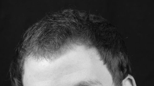 Paul O'Connor - Headshot 2