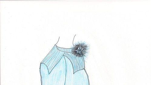 Deshaynior Sketches.