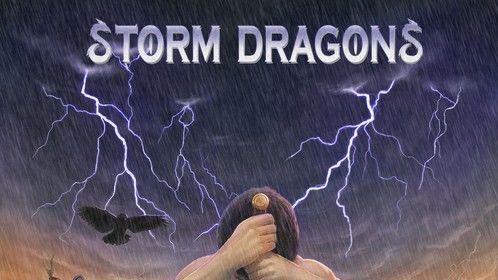 Poster (raining)