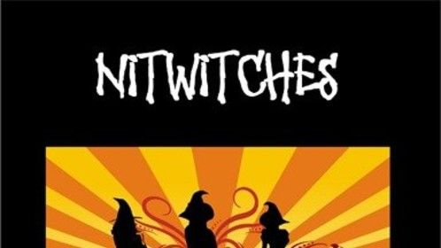 """Nitwitches"" Written by Yehoshua Sofer - Directed by Sofia Hilan"