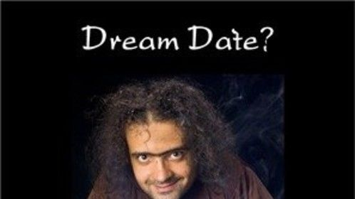 """Dream Date"" Written by Yehoshua Sofer - Directed by Alise McDuffie"