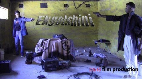 Ekgontshini directed by Thabo victor Morudi