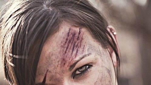 Special Effect Makeup by Angelique; Photography by Wilcoxon Photography