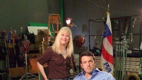 Ben Affleck's PSA for the Paralyzed Veterans of America