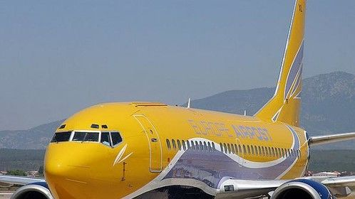 BOEING 737 300
