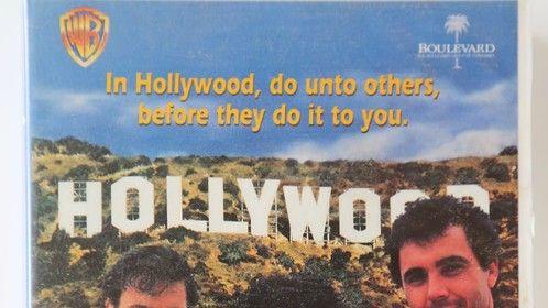 """BEYOND MY REACH"" (Warners) starring David Roberts, Terri Garber, Alan Fletcher & Nicholas Hammond."
