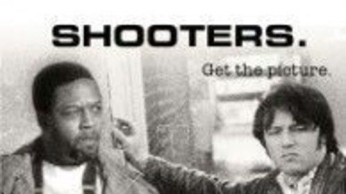 Shooters: Get the Picture Poster