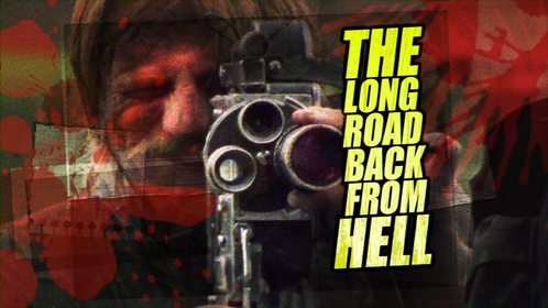 The 2011 documentary on Cannibal Holocaust and Found Footage Horror