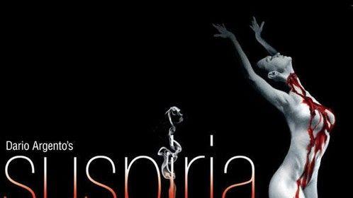 The 2010 Cine-Excess Release of Suspiria