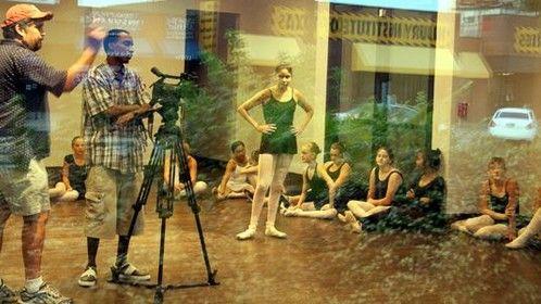 Oak Cliff Set of Diabla, Directing