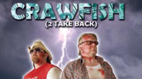 Crawfish - Teaser Poster for short