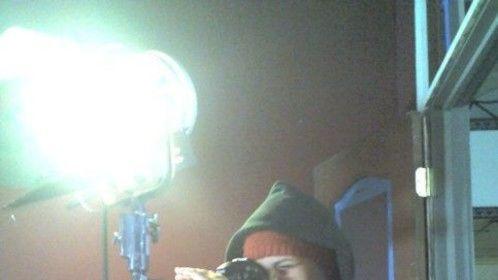 Photographing Lighting Set