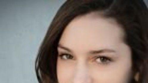 Kristen head shot age 15