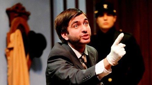 Inspector Boucard
