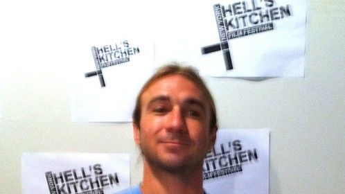 "2011 New York Hell's Kitchen Film Festival (Red Tide Winner of ""Best of Fest"" US Narrative Features"