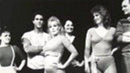 A Chorus Line - DRT 1986 - Val