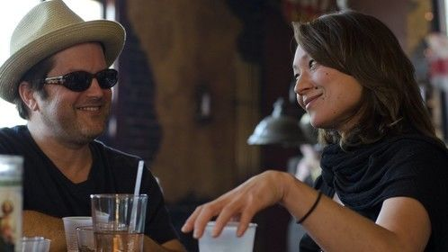 """Five Minutes Late"" — Actors Ken Swartz and Corina Prados"