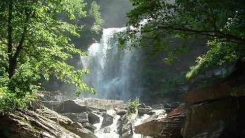 Catskill Mountain NY