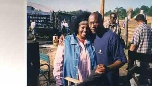 John Singleton on Rosewood