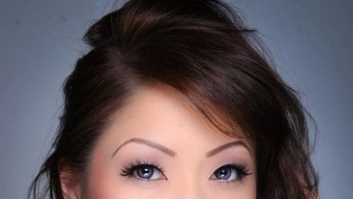 Model: Cindy Wong