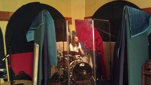 makeshift drum iso